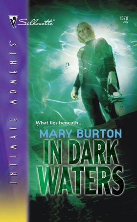 Mary Burton Cover
