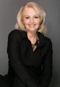 Mary Burton Image